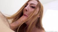 Megan Sloppy Creamy Messy Fuck