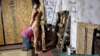 Download Chi Chi Medina Oiled, Crotch Roped Then Crotch Taped - Part 1