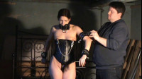(Bound ponygirl) Domination of a Ponygirl