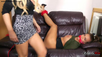 Mikaela Witt & Jenna Hoskins - Bondage Love