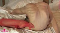 Tatjana - Erotic dream in red