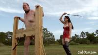 Beaten For Any Reason — Lydia Supremacy — HD 720p