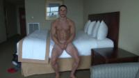 Pumping Muscle — Kyle B Photo 2nd Shoot