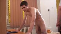 SpankingBoysVideo - Endurace Lukas Liz. - Part. 1