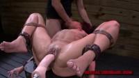 Ava Kelly's Pussy Test (2014)