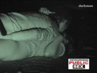 Darkman Hidden sex
