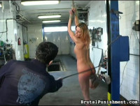 Sweet Super New Perfect The Best Collection Of Brutal Punishment. Part 1.