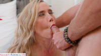 Stepdaughter joins horny parents part 1