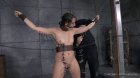 IRestraints - Mandy Muse - Freshly Chained