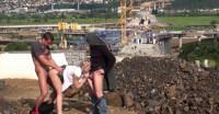 Construction Sight