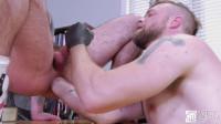 Heavy Handed Tutor, Scene 3