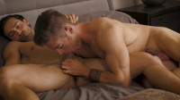 Corbin Fisher - Zander Swallows Malec