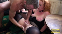 Harley Morgan — Cock Addict Tests Her Limits FullHD 1080p