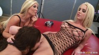 Playful Hottie Can Try Out All Of The Positions