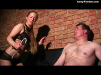 Young-femdom - I am a great gogo dancer