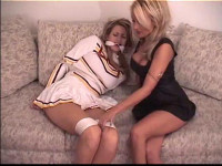 Bound and Gagged 10