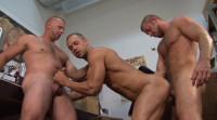 Men of Massive Studio Volume 18