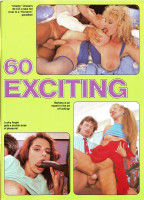Color Climax Exciting vol 57,60,61