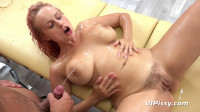 tit gets angel - (Piss Drenched Spa Angel Wicky (2017))