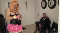 Lady Kate's Sissy Academy part 2.