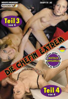 Download Die Chefin Extrem 3 and 4 (2014)