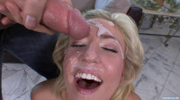 The greatest gang bangs and cumshots!- pt.9