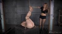 Hardtied-Sensation Slut - Cici Rhodes, Rain DeGrey (2014,BDSM, Bondage,Spanking)