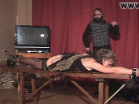 Rough Man Spank New Magic Full Collection. Part 2.