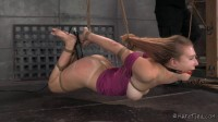 HT - Oct 08, 2014 - Screaming Ashley - Ashley Lane - HD (vid, dom, bondage)!