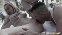 Helena Valentine – Box Truck Sex (2016)