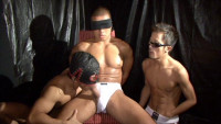 Big Muscles Guy - part 3 Adult Strong Buttocks