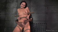 Punishing Paisley (10 Dec 2014) Hardtied