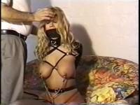 blonde star (Submissive Christy - Christy Stray).
