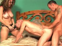 Bisexual Encounters vol.3