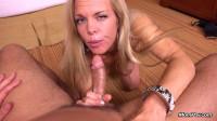 Jeanie - 41 year old kinky first porn
