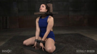Throatboarded Into A Drooling Mess By Hard Cocks! - Endza Adair - HD 720p