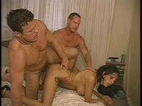 Bi the Numbers (anal, big dick, lick, stud)