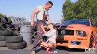 Baby Nicols — Fast Cars and Big Dicks FullHD 1080p