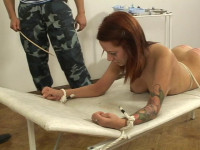 Russian Slaves Part 87 Prostitutes in the Private School, Part 2 (2013)