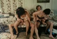 The Blonde Next Door - Danielle, Lisa De Leeuw, Victoria Slick(1982)