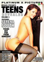Download Teens revealed vol 3