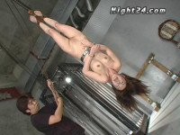 Boisterous Dance part 4230 - Night24