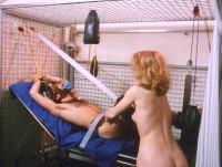 Hotel Pour Jeunes Filles 1980(Blue One)