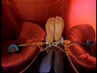 Oriental Girl 2 Severe Punishment - Falaka