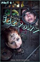 Ice Pony - Scene 2 - Calico and Dee - HD 720p