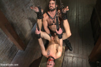 Download New sub endures bamboo torture!
