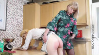 Remingtonsteel - English-spankers showing girls being spanked - pt8