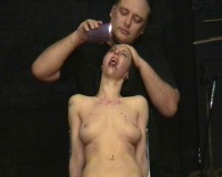 Slavegirl Emily Sharpe – Tears, Terror and Torments