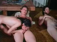 Weekend Lovers(1978)- Pat Manning, Hans Gretlia, Maria Tortuga