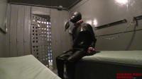 Heavy Rubber Prison Gimp